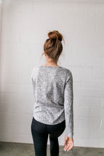 Load image into Gallery viewer, Hard Day Soft Sweatshirt