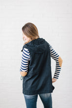 Load image into Gallery viewer, Scout Vest in Navy
