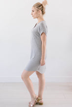 Load image into Gallery viewer, Sedona Tunic in Gray