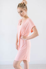 Load image into Gallery viewer, Sedona Tunic in Peach