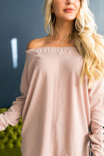 Load image into Gallery viewer, Sixteen Candles Pretty Pink Blouse - ALL SALES FINAL