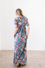 Load image into Gallery viewer, The Hannah Floral Maxi