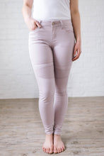 Load image into Gallery viewer, The Mauve Moto Pants