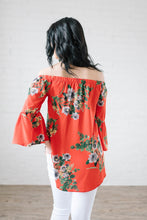 Load image into Gallery viewer, The Natalie Floral Top