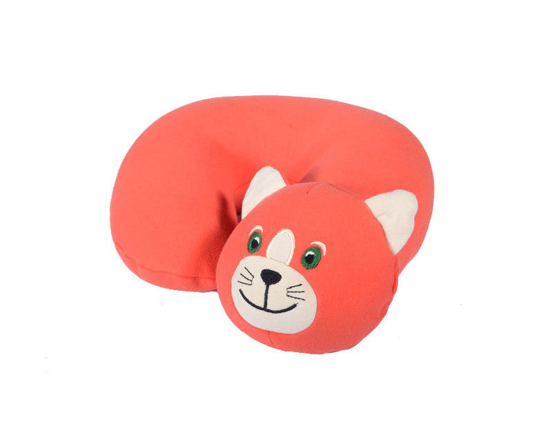 Yogibo Mate Nap Pillow - Cat - Yogibo Canada