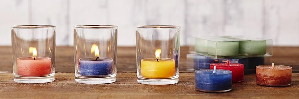 Crinds Tealight Candle lamps holder