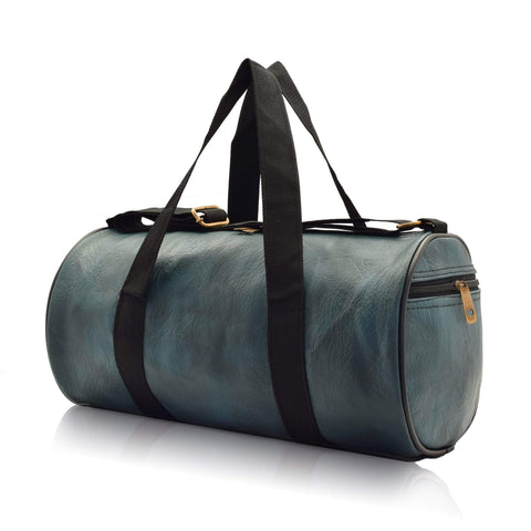 Crinds designer Compact Size Cool Blue Duffel Bag Men Women Ladies Girls duffel bag