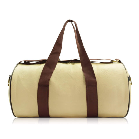 Crinds designer Compact Size Off White Duffel Bag Men Women Ladies Girls duffel bag
