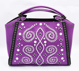 Crinds designer Contemporary weave large handbag Men Women Ladies Girls Handbags