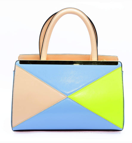 Crinds designer Florescent comic cross handbag Men Women Ladies Girls Handbags