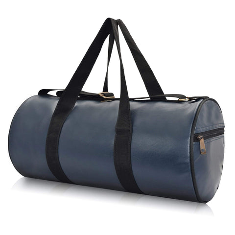 Crinds designer Medium Size Dark Blue Duffel Bag Men Women Ladies Girls duffel bag