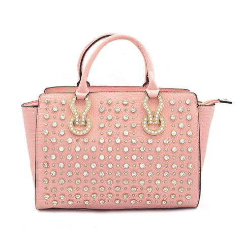Crinds designer Pretty diamonds handbag Men Women Ladies Girls Handbags