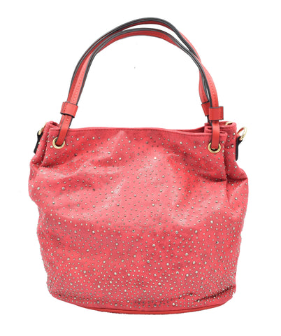 Crinds designer Sparkling Stars Glam Handbag Men Women Ladies Girls Handbags
