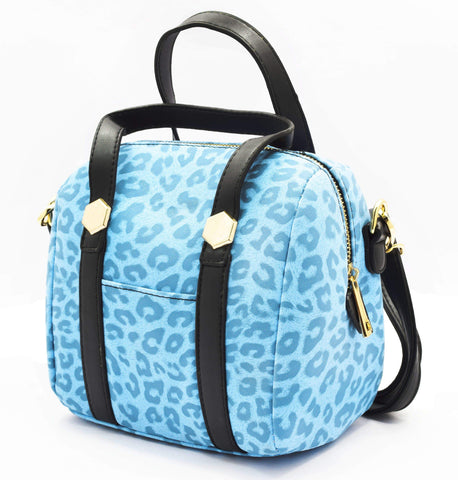 Crinds designer Trendy & Cute Tiger Print Handbag Men Women Ladies Girls Handbags