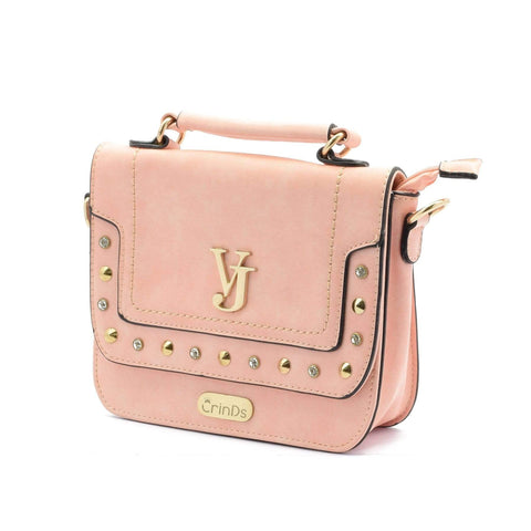 Crinds designer Vycee Jo Sling Bag Men Women Ladies Girls Handbags