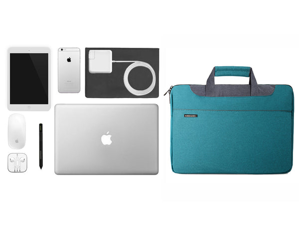15.6 Inch Multi-functional Laptop Bag
