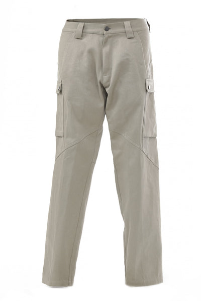 Cargo Pants, Elephant Skin Grey