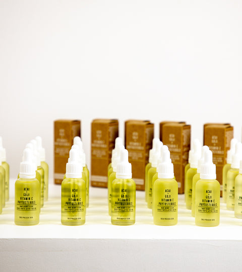 THE IMPORTANCE OF INCORPORATING OILS INTO YOUR DAILY SKINCARE ROUTINE