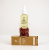 Cold Pressed Skin Rare Berry Elixir Face Oil - THE SKIN CO.