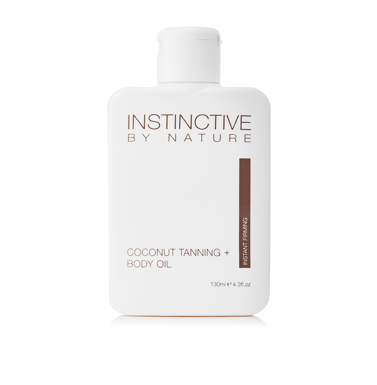 Coconut Tanning + Body Oil | Instant Firming - THE SKIN CO.