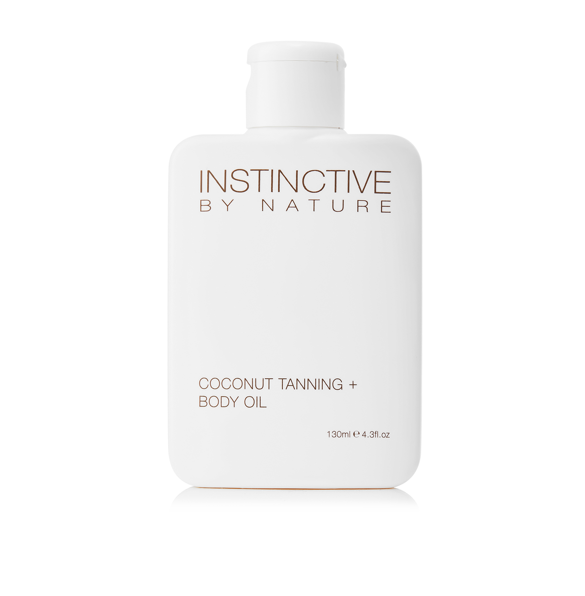 Coconut Tanning + Body Oil - THE SKIN CO.