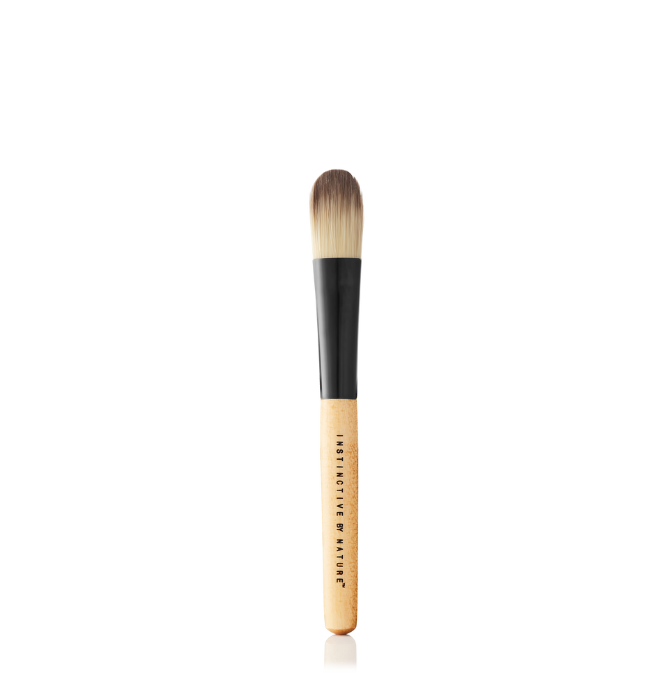 FOUNDATION BRUSH - THE SKIN CO.