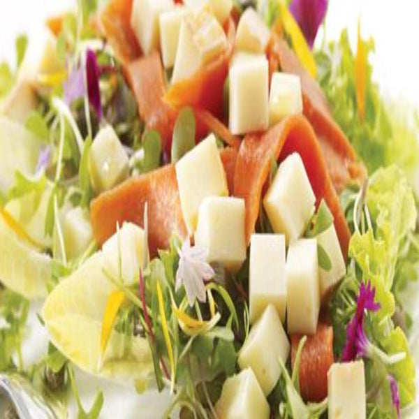 Cheese Salad - Deliver Me Home Delivery
