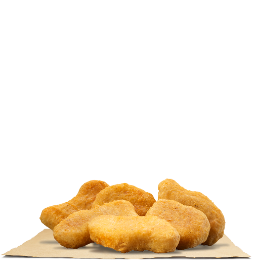 4 Chicken Nuggets Kids Meal - Deliver Me Home Delivery