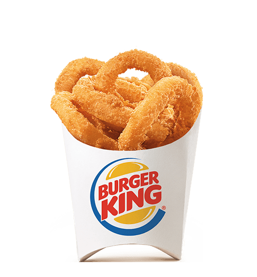 Burger King Onion Rings - Deliver Me Home Delivery