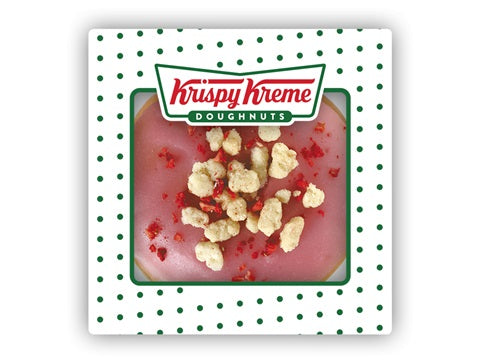 STRAWBERRIES AND KREME BOXED SINGLES
