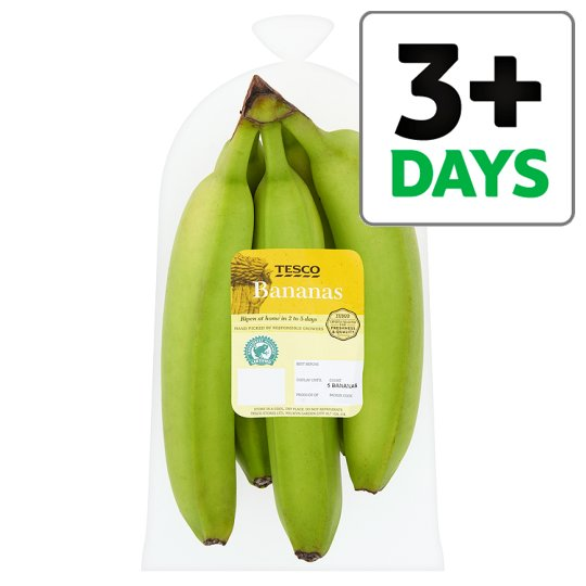 Bananas 5 Pack