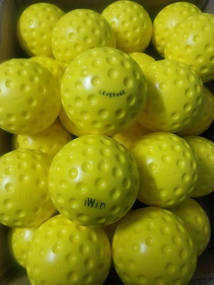 iWin Balls For iWinner Only(Set of 12 balls)