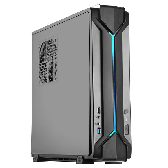 Compact Gaming PC