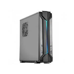 Compact Gaming Desktop AMD Ryzen 3 GTX 1050