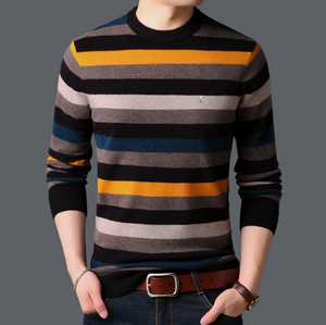 Premium Design Winter Mens Sweater (IN23)