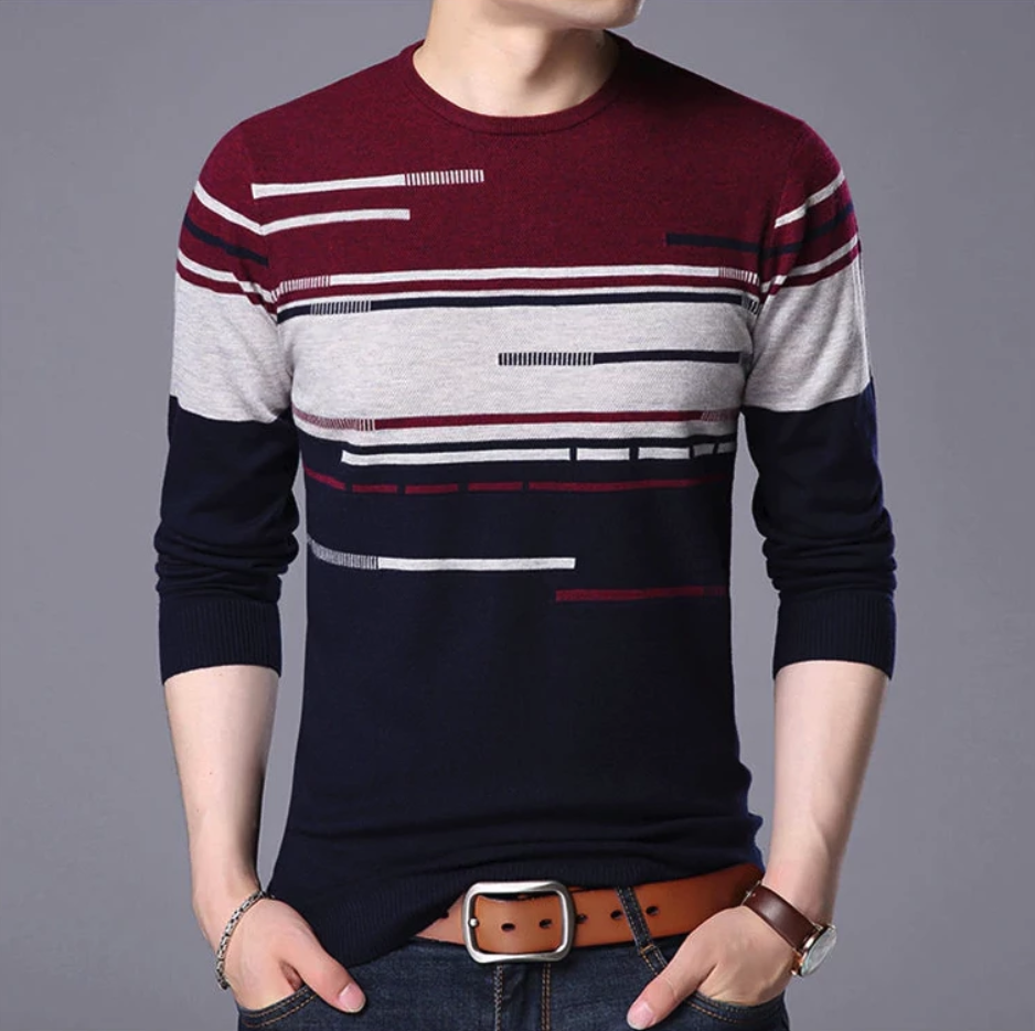 Premium Design Winter Mens Sweater (IN24)