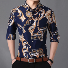 Paushaak New Designer Slim Fit Shirt (PK204)