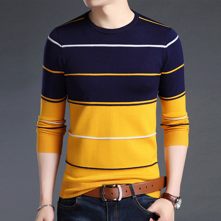 Premium Design Winter Mens Sweater (IN21)