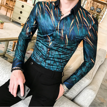 Paushaak New Designer Slim Fit Shirt (PK108)