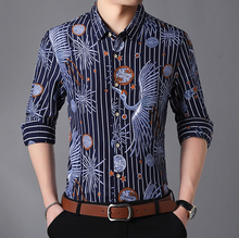 The Mens Wear New Designer Slim Fit Shirt (PK122)