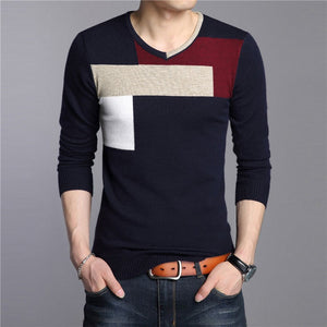 Winter Season Fresh Design Warm Sweater (IN015)