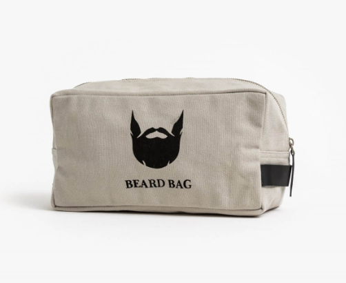 Stella + Gemma Men's Beard Bag