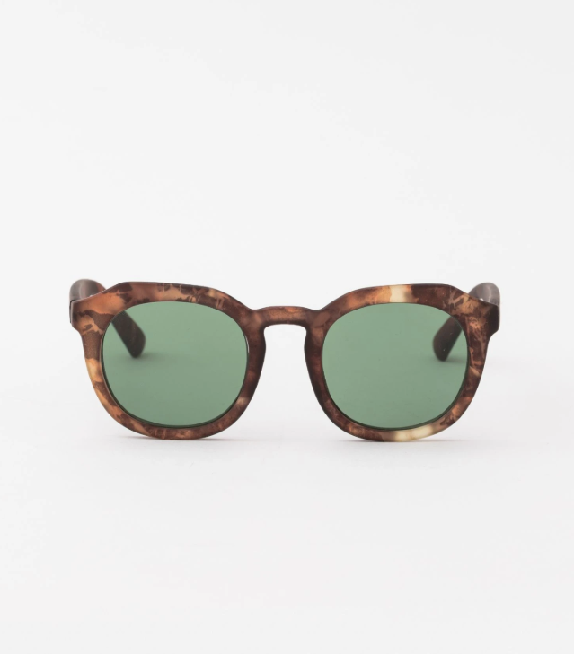 Stella + Gemma Sunglasses Catarina Tortishell