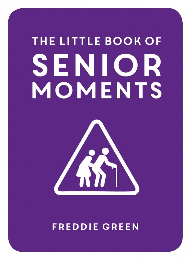 NBD The Little Book of Senior Moments