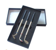Melric Golf Clubs Pen Set