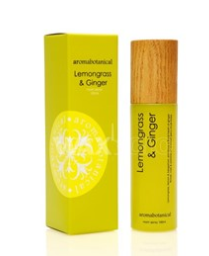 Waxglo Room Spray - Lemongrass and Ginger
