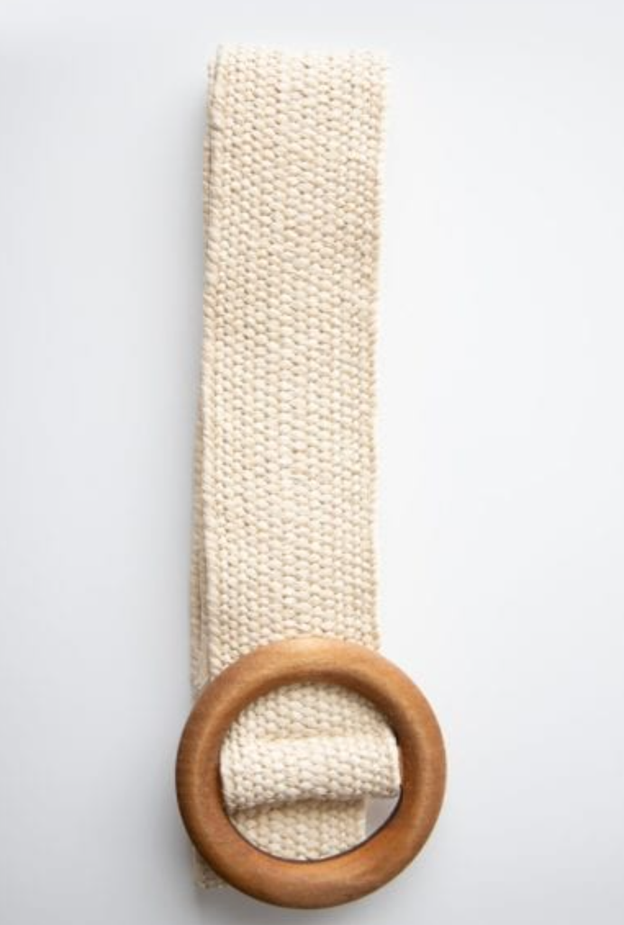 Stilen Natural Belt