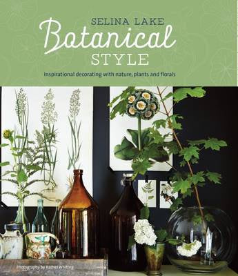 PD Botanical Style Book