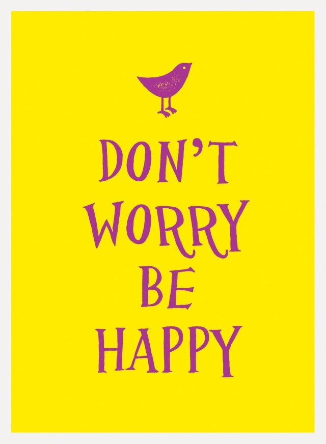 NBD Don't Worry Be Happy