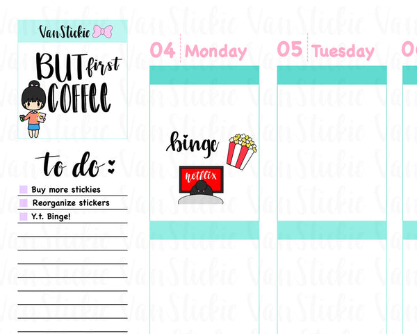 VSC 008 | Chibits – Screen Time Planner Stickers